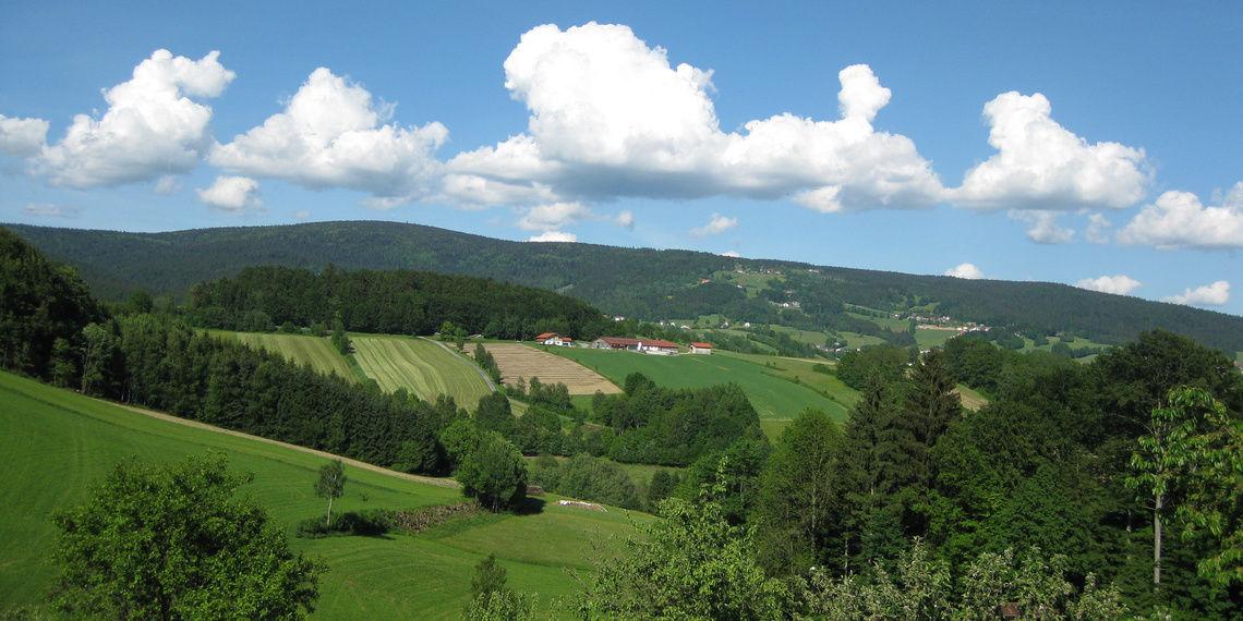 Waldkirchen Wetter